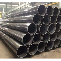 MS ERW Pipes