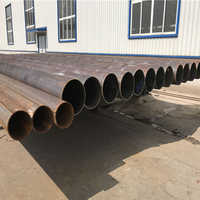 Mild Steel ERW Pipe