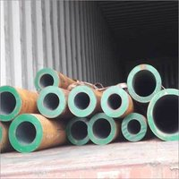 Mild Steel Round Hydraulic Pipes