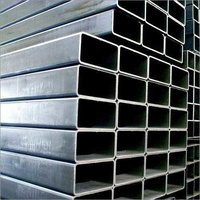 MS Seamless Rectangular Pipe