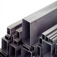 Mild Steel Rectangular Hollow Pipes