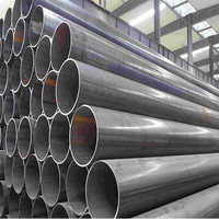 Mild Steel Hollow Seamless Pipes