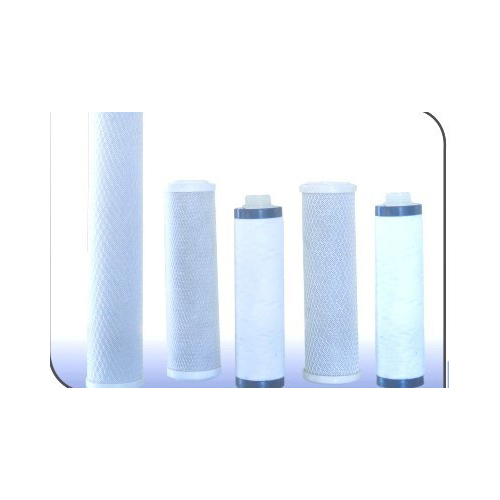 Activated Carbon Cartridges