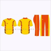 Cricket t-shirt for team
