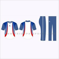 Cricket t-shirt for man