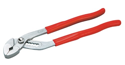 WATER PUMP PLIER SLIP JOINT