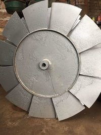 Chamber Exhaust Fan