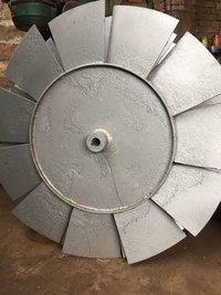 Chamber Exhaust Fan