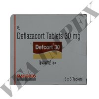 Defcort 30 mg Tablets