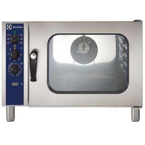 Portable Convection Oven