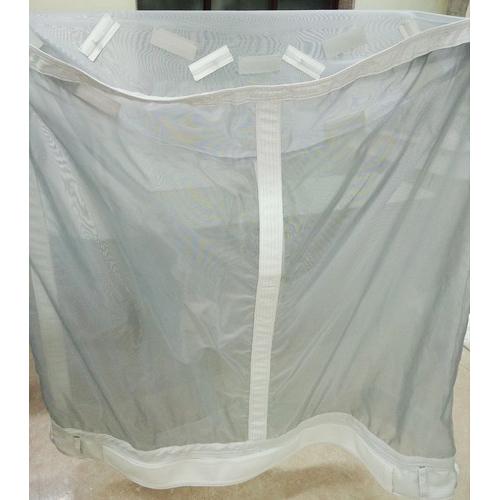 Antistatic Bonnet Bags