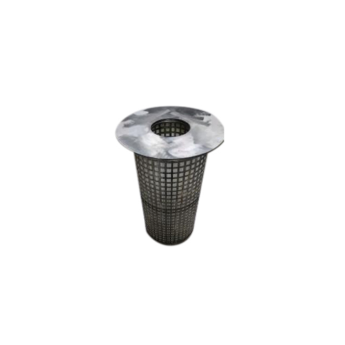 Metallic Filter Strainers