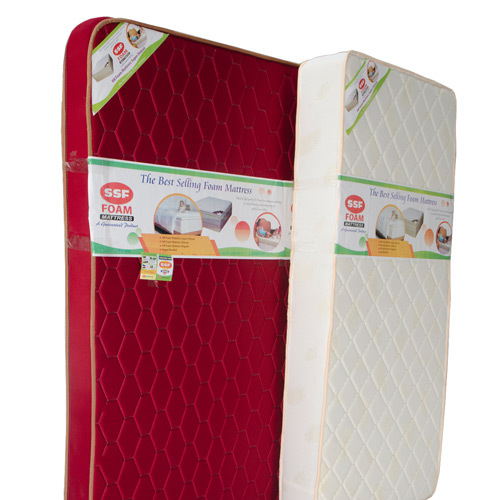 Super Deluxe Pillow Top Mattress