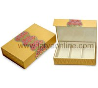 Chocolate Magnet Box