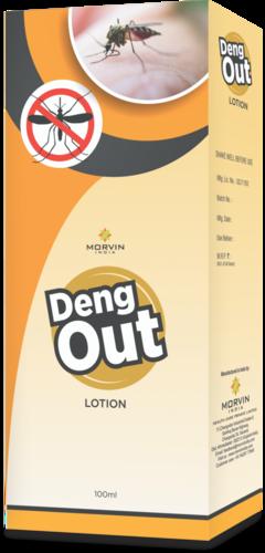 Dengout Lotion