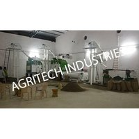 Seed Processing Plants