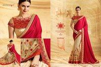 Fancy Bollywood Designer Sarees Online