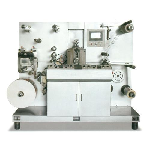 Standard Die Cutting Machine