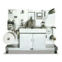 Standard Die Cutting Machine