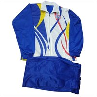 Men's Designer Track Suit
