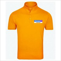 Plain Sports Wear T Shirt