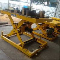 Motorized Scissor Lift