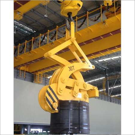 Single Griping Vertical Lifting Tong