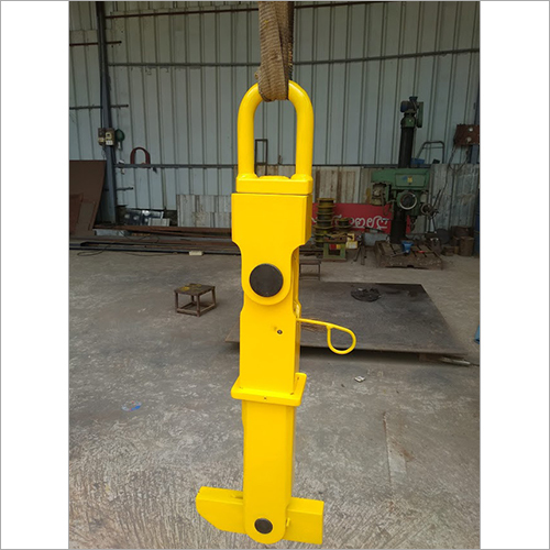 Wire Rope Bundle Lifting Tong