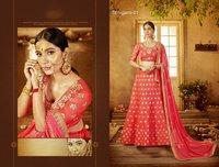 Designer Chaniya Choli Online