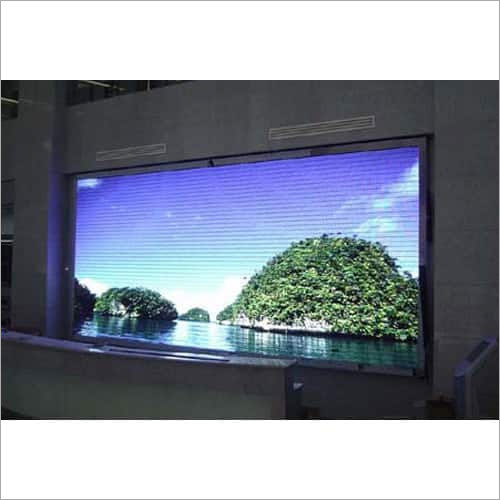 Indoor SMD LED Screen
