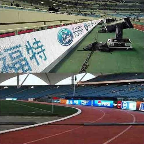 Stadium LED Display