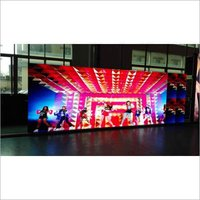 Video LED Wall Screen