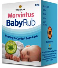 Morvintus Baby Rub