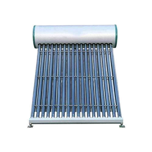 200 Litre Pressurized Solar Water Heater