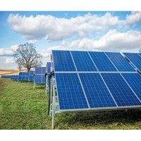 Solar Water Pump System