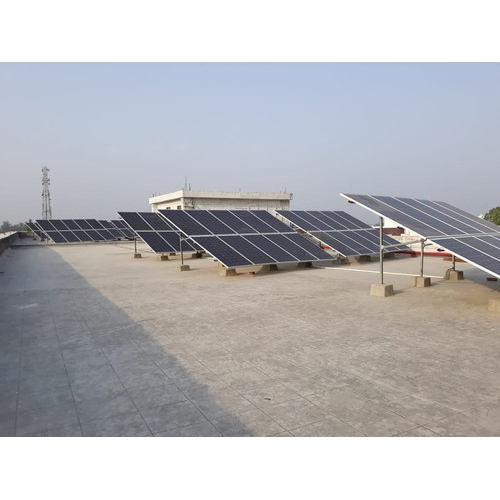 On Grid Solar PV System
