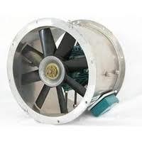 Axial Flow Fans