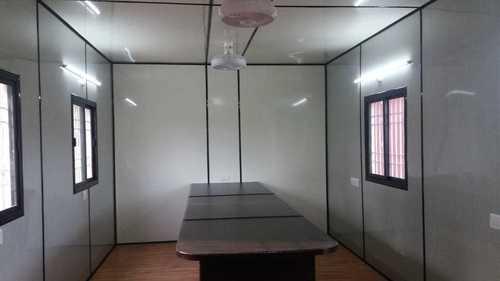 Office Cabin