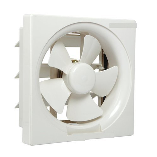 Compact Fresh Air Fan