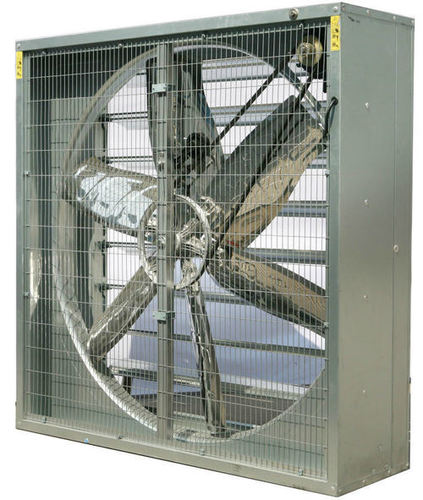 Poultry Ventilation Fan