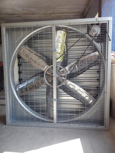 commercial greenhouse fans