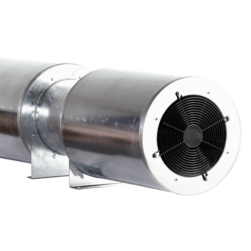 Industrial Jet Fan