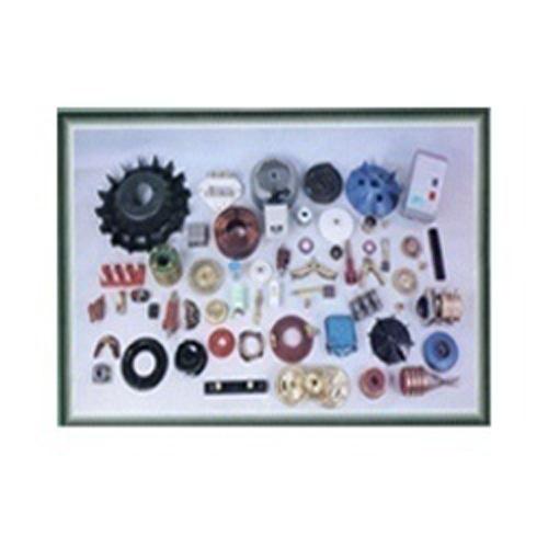 Motors Accessories