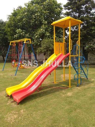 Slide for School Playground