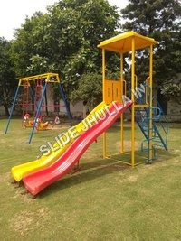 Slide for School Playground