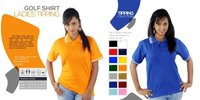 Ladies Tipping Golf T Shirts