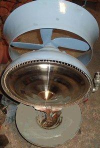 Industrial Spot Humidifier
