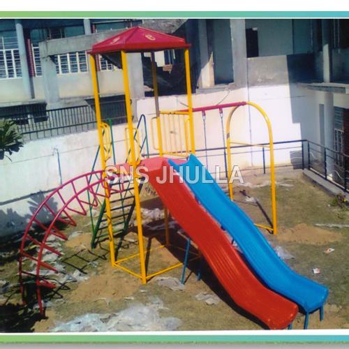 Kids Multi Play Slide SNS - 108