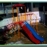 Kids Multi Play Slide