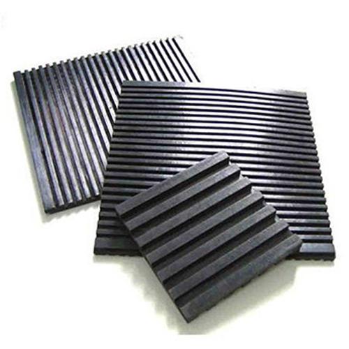 Anti Vibration Rubber Pads